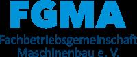 FGMA Logo