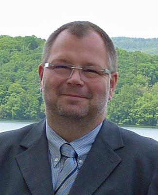 Sascha Oberfeld